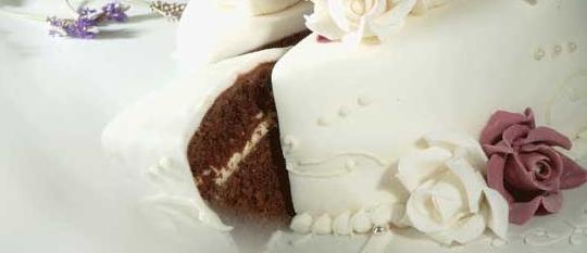 טעמים לעוגות חתונה
