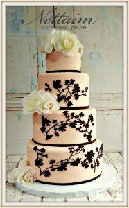 Wedding kosher cakes in Israel