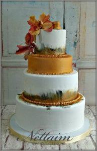עוגת לחתונה ולאירועים תמונות