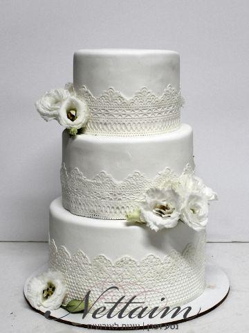 עוגות חתונה לקריות
