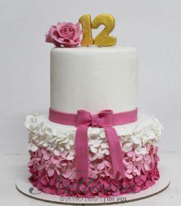 עוגת בת מצווה רעיונות