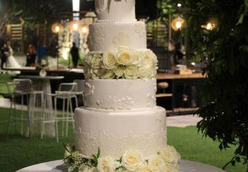 עוגות חתונה לזיכרון יעקוב