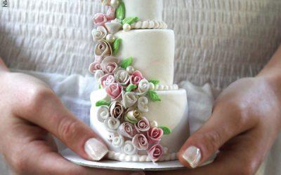 עוגות חתונה מחירים – עוגות מעוצבות מחירים